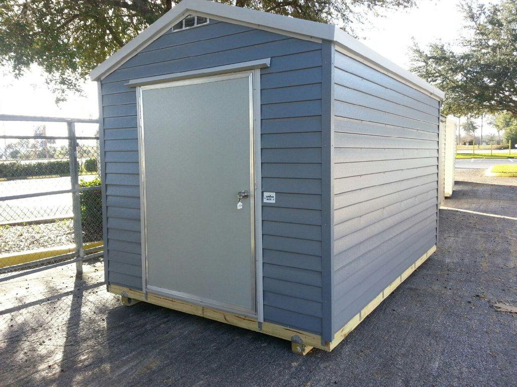 6x12 shed for sale x deluxe victorian style shed in vinyl for 12 foot garage door for sale