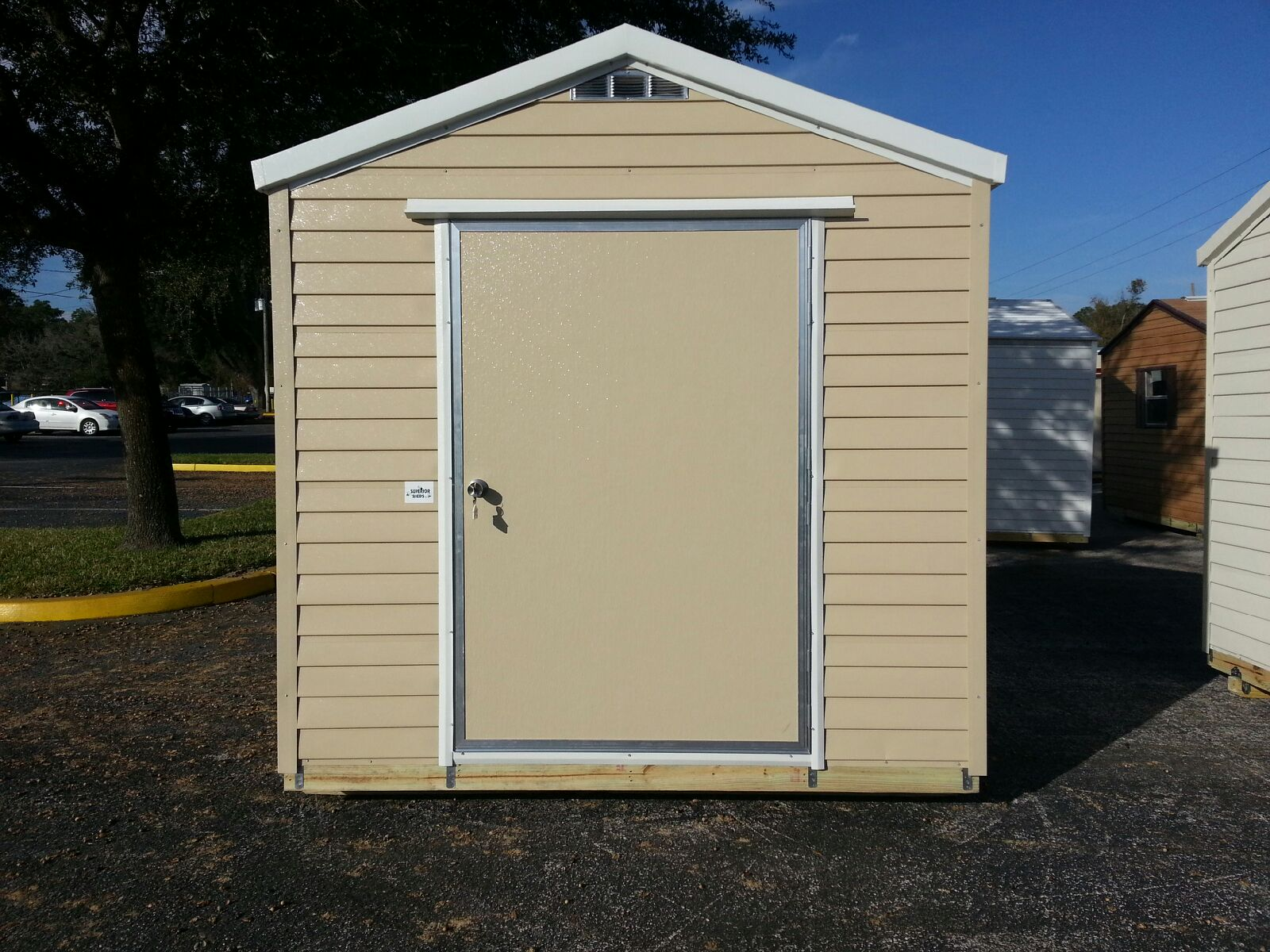 Bungalow sheds small sheds for sale garden sheds for Garden shed january sale