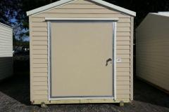 8x12 Floridian - 5' Door