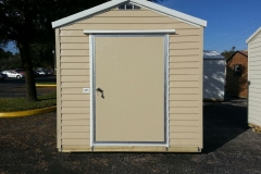 8x8 Floridian - Beige and Cream
