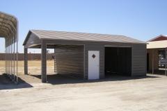 Custom Shop-Port - Horizontal Roof