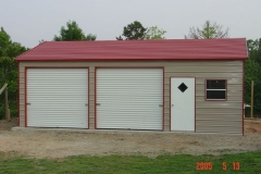 Side Entry Shop
