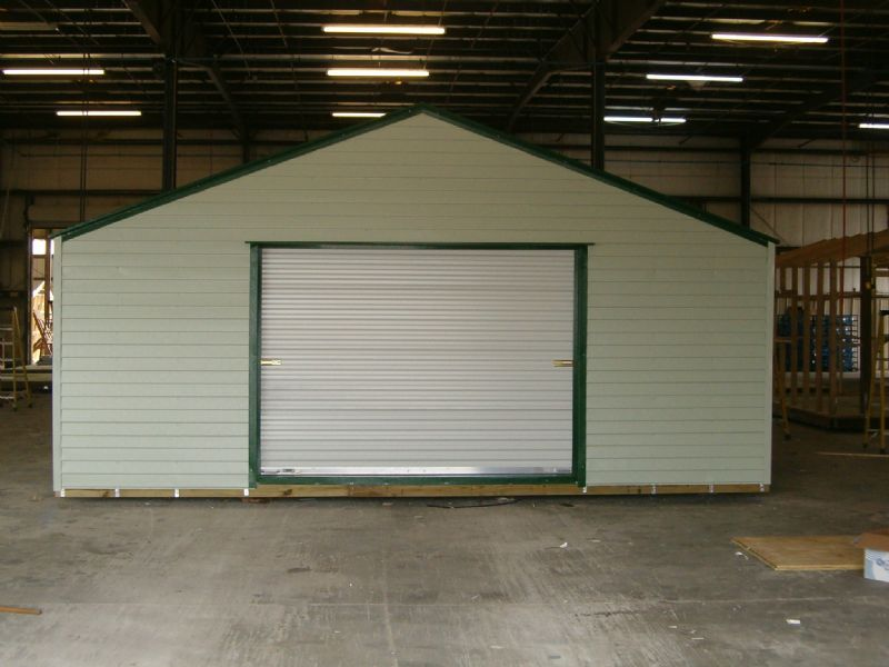 Double Wide Sheds Florida Storage Sheds Installation