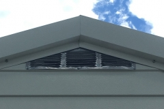 Vent - Small (Floridian Eave)