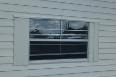 Window - Large Bahama