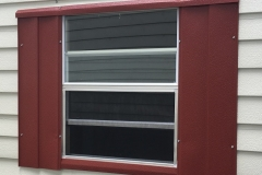 Window - Small Standard