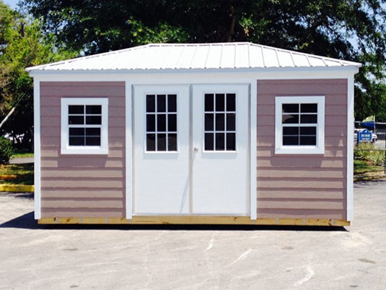 Garden Sheds South Florida florida storage sheds | steel buildings in florida | metal