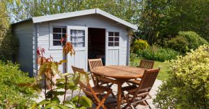 How to Transform My Home With an Outdoor Shed