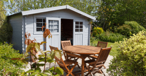 How Can I Keep My Shed Clean and Looking New?